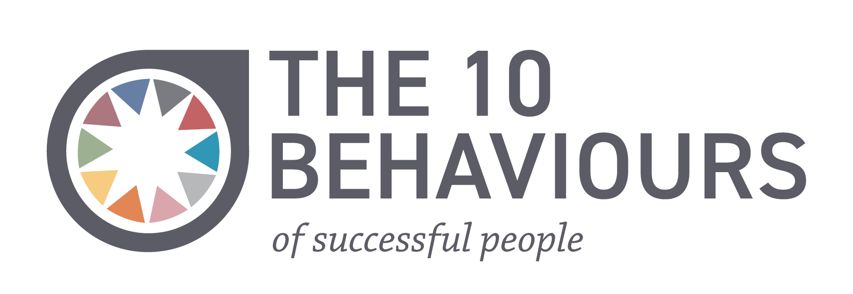 The 10 Behaviours of Successful People logo